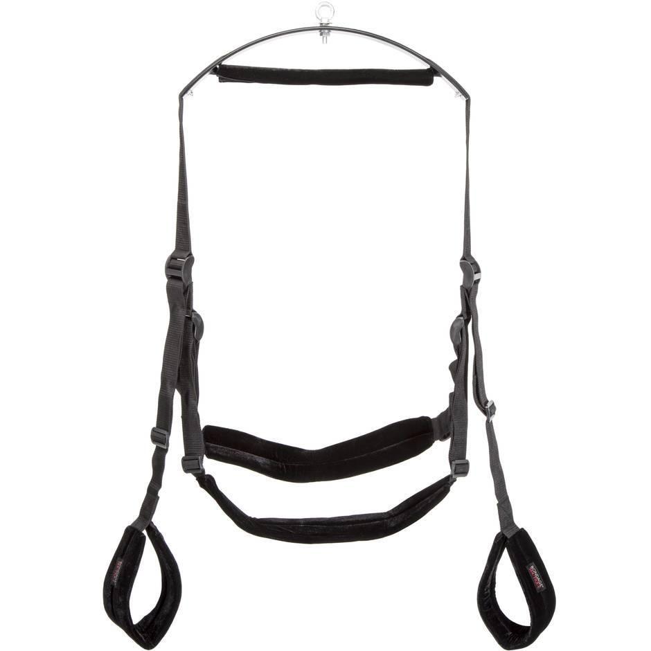 hanging sex swing