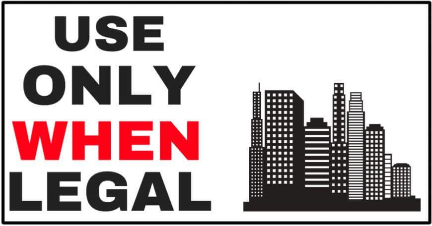 public use laws