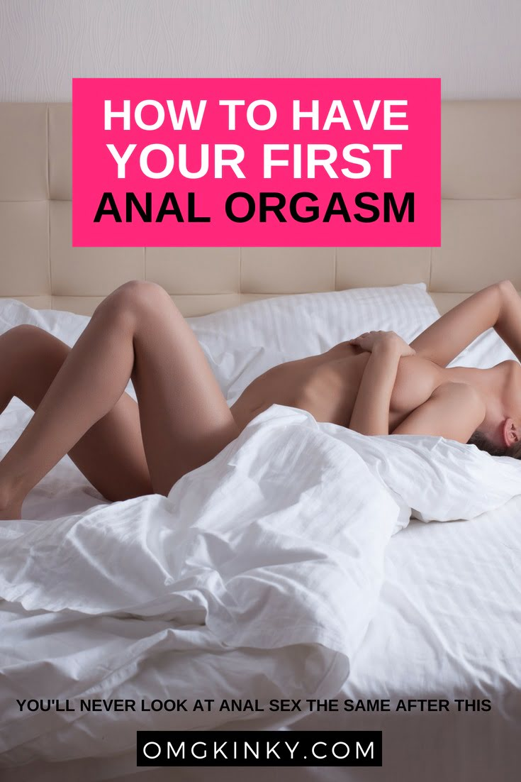 women having anal orgasms