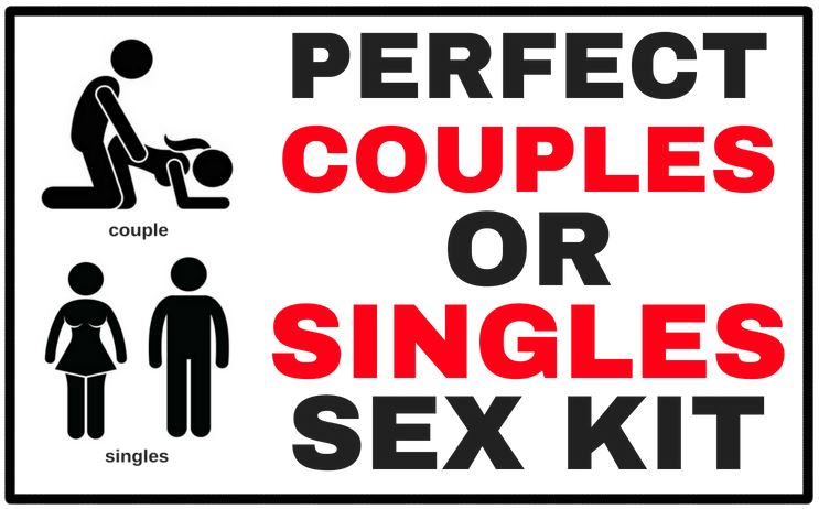 couples and singles sex toys