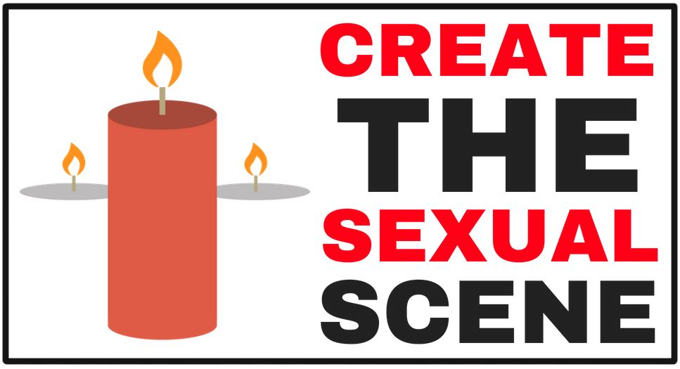 create a sex scene