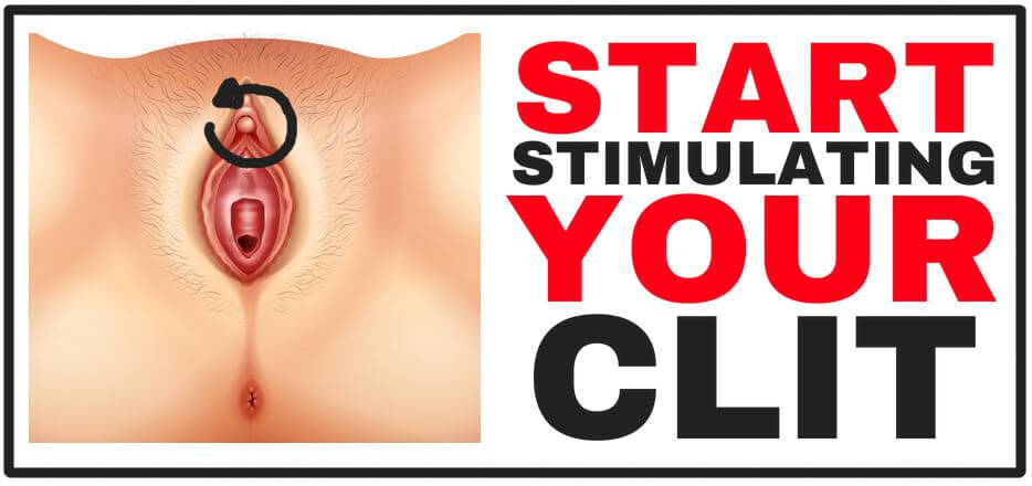 guide to stimulate your clit