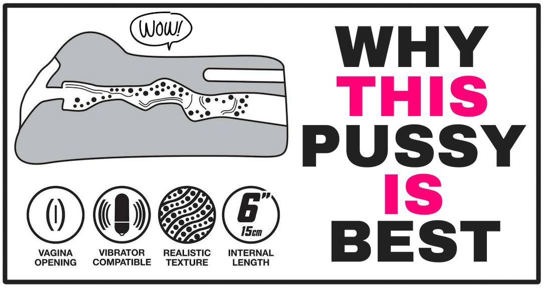 cartoon of the features of this male masturbator